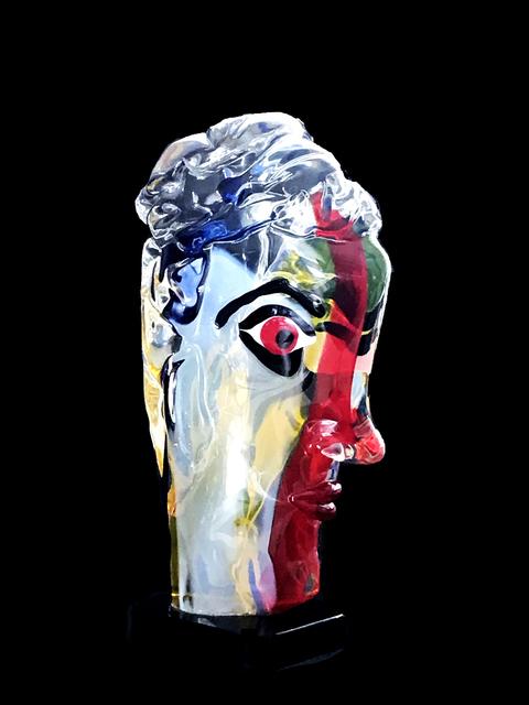 , 'Tete de femme - après Picasso,' , Fairhead Fine Art Limited