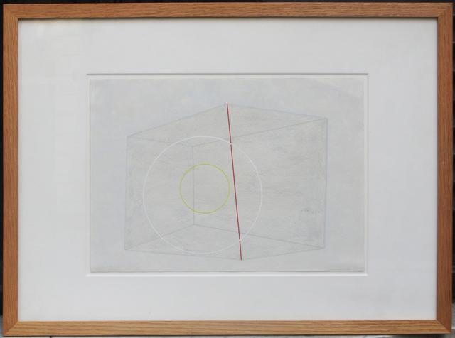 , 'Yellow and White,' 1940, Whitford Fine Art