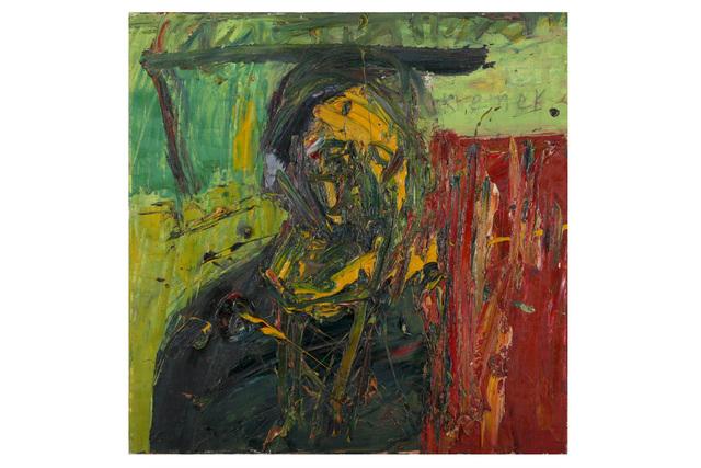 Alex Kremer, 'Portrait', Chiswick Auctions