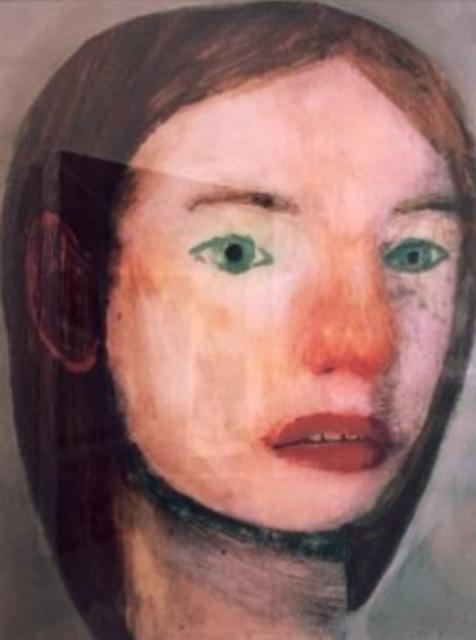 Guim Tió Zarraluki, 'Malinche', 2015, Coleccion SOLO