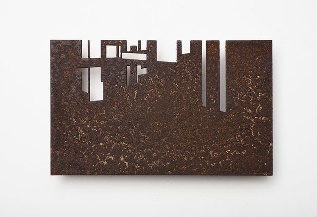 , 'Horizon. Variation No.1,' 1999, VILTIN Gallery
