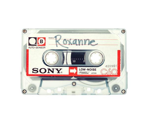 , 'Roxanne,' , ArtStar