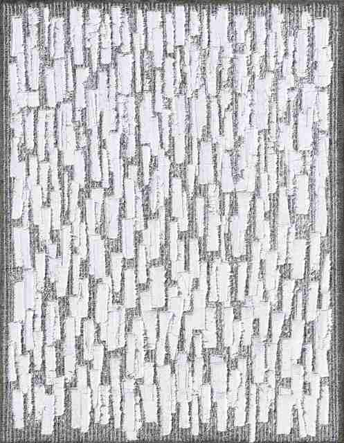 , 'Conjunction 16-399,' 2016, Tina Kim Gallery