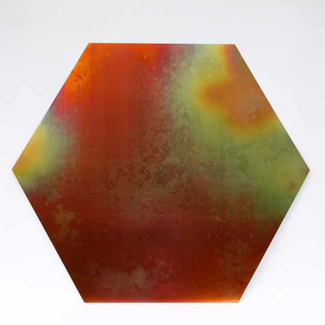 , 'JWST (After the James Webb Space Telescope)VI,' 2016, Galerie Laurence Bernard