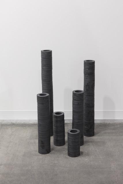 Koo Jeong-A, 'unlock 162', 2018, Pilar Corrias Gallery