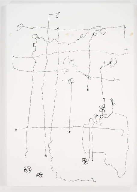 , 'Loss,' 2012, Bortolami