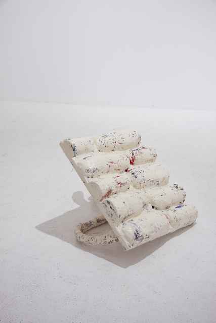 , 'Such Things Happen For no Reason,' 2010, Nina Johnson