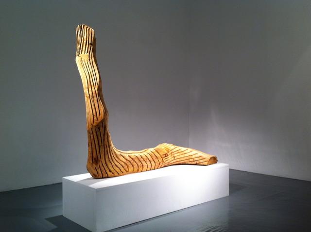 , 'Seal,' 2012, Álvaro Alcázar