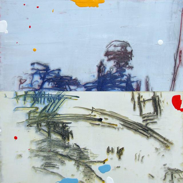 Robert Cadotte, 'Privacy Fences', 2014, Bau-Xi Gallery