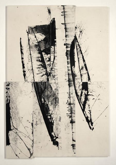 Zachariah Rieke, 'Pivot Point', 2018, SMINK Art + Design
