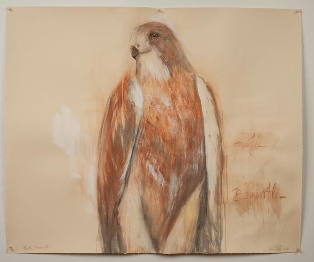 , 'Mantle / Dismantle,' 2016, Tayloe Piggott Gallery