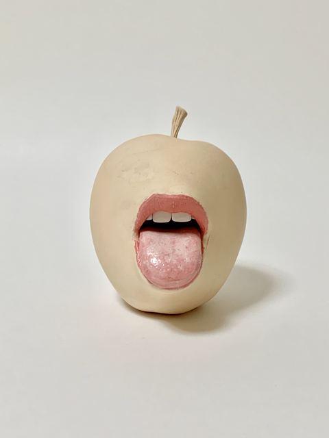 , 'Apple 1,' 2019, S.E.A.