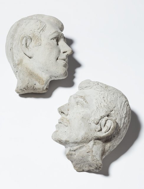 Allen Ruppersberg, 'Two Heads', circa 1980, Heritage Auctions