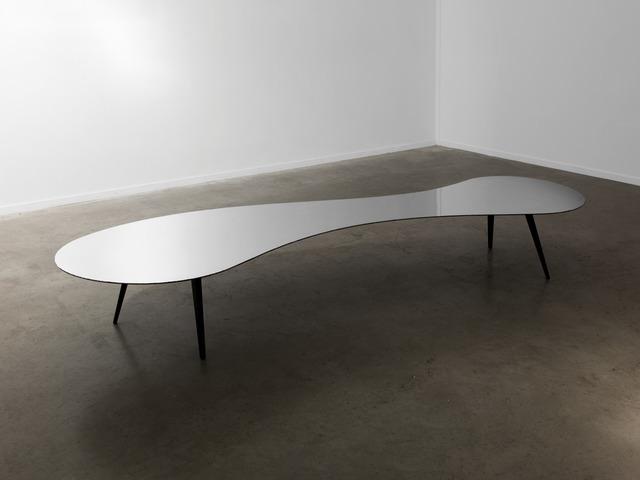 , 'Puddle 27,' 2015, Ben Brown Fine Arts