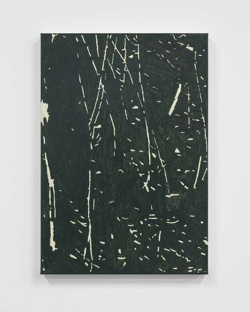 , 'Carvings #25,' 2016, GSB / Gallery Steinsland Berliner