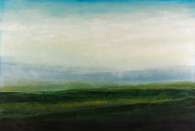 , 'Section 30,' 2017, Gallery Victor Armendariz