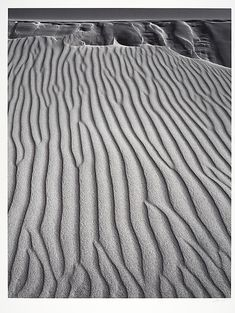 , 'Sand Dunes, Oceano, California,' 1950, Scott Nichols Gallery