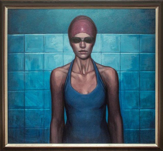 , 'Breathing Space,' 2008, Paradigm Gallery + Studio