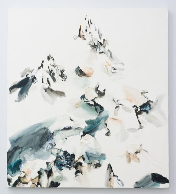 Elisa Johns, 'Bishop Peak', 2018, Morgan Lehman Gallery