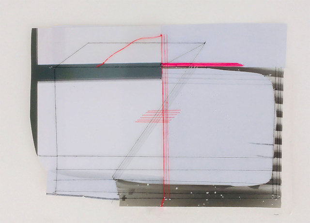 Gisoo Kim, 'Untitled', 2019, Galerie Clara Maria Sels