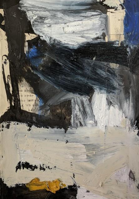 Rebecca George, 'Don't Set Me Free', 2018, The Art House