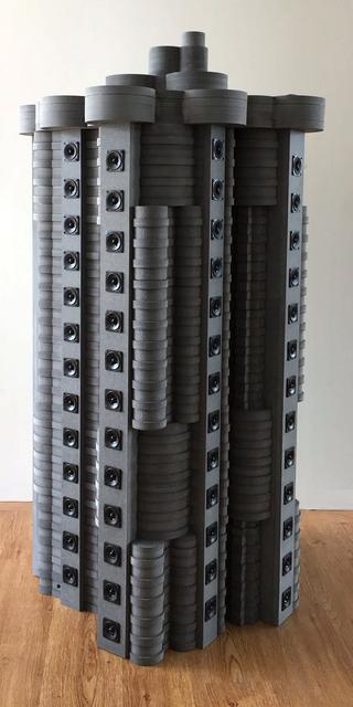 , 'Torres Blancas (Edificio Altavoces),' 2016, Galerie Peter Kilchmann