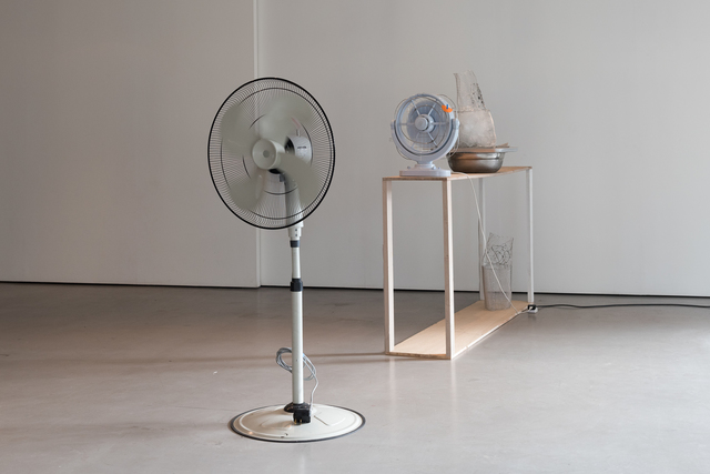 , 'Cooling System,' 2010-2013, Spring Workshop