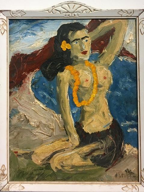 , 'A,' 1996, galerie 103
