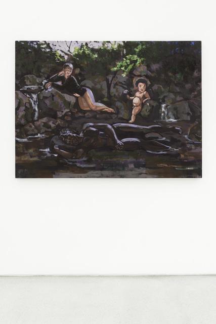 , 'Echo,' 2019, Gallery MOMO