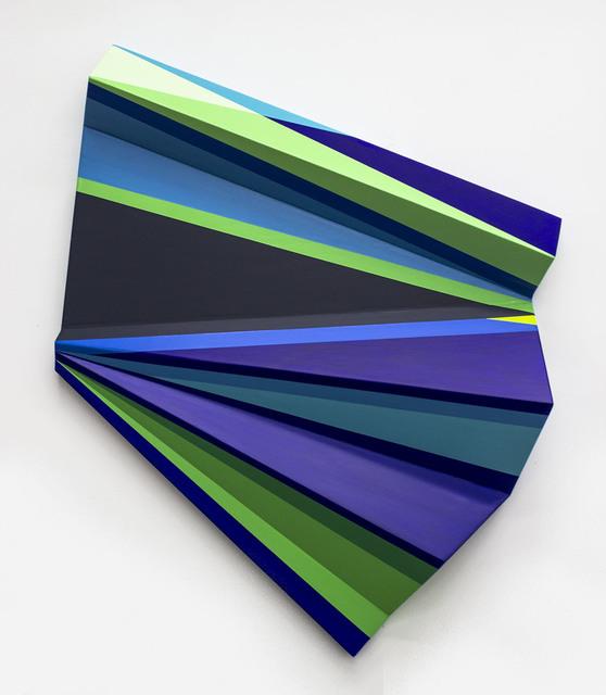 , 'Staying Afloat,' 2018, Elizabeth Houston Gallery