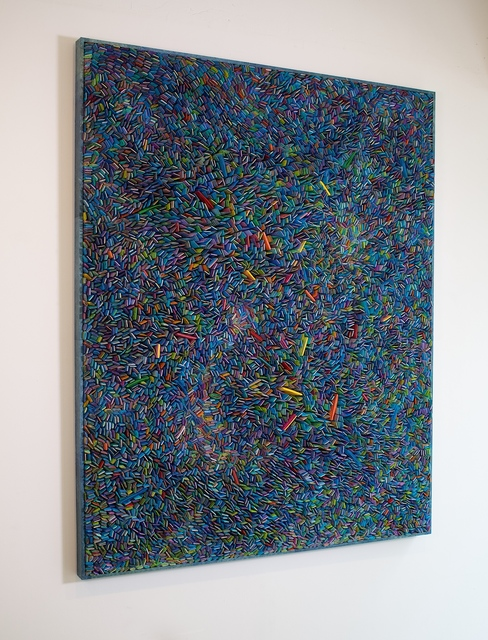 , 'Seed Universe 13,' 2015, Opera Gallery