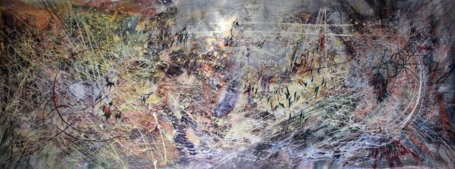 , 'Fantasy Line,' 2018, Dhi Artspace