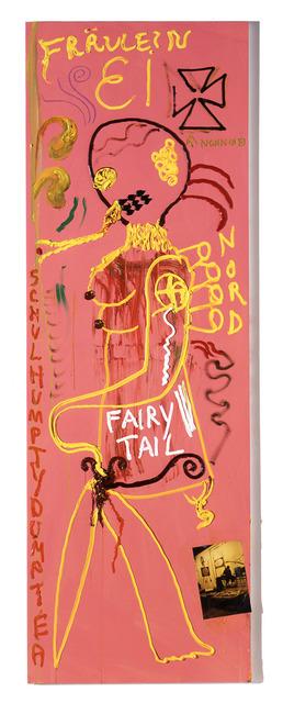 , 'Im quadratischen DRACHEN fand DARWIN...,' 2006, Contemporary Fine Arts