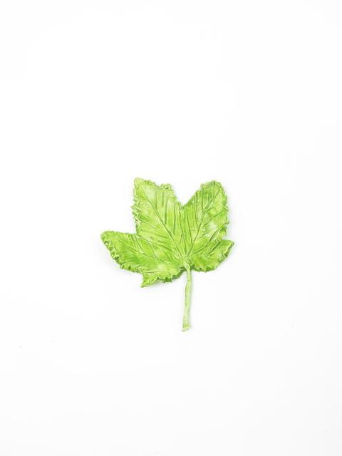 , 'Leaf,' 2017, V1 Gallery