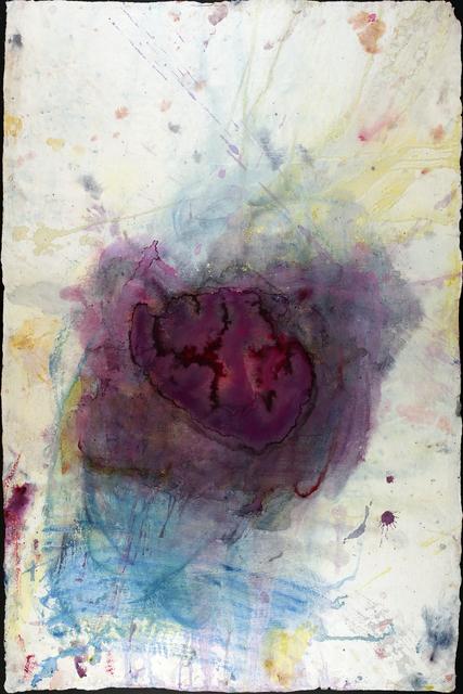 , 'Untitled,' 2007, Galerie Krinzinger