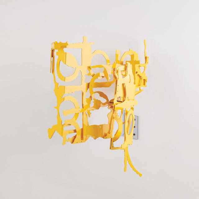 , 'Carrer d'Entença 89, Barcelona, Spain,' 2015, N2 Galería