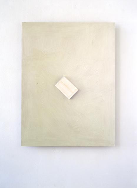 , 'Position 26,' 2009, Patrick De Brock Gallery