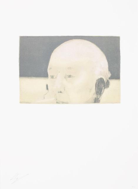 Luc Tuymans, 'Giscard', 2004, Edition Copenhagen