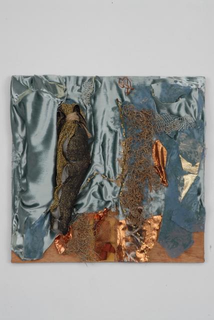 Renée Lerner, 'In Blue Velvet ', 2009, Walter Wickiser Gallery