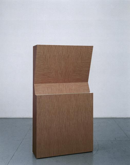 , 'Fetching Tune II,' 2008, David Nolan Gallery