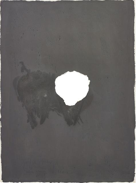 Joseph Beuys, 'Painting Version 1-90', 1976, Phillips