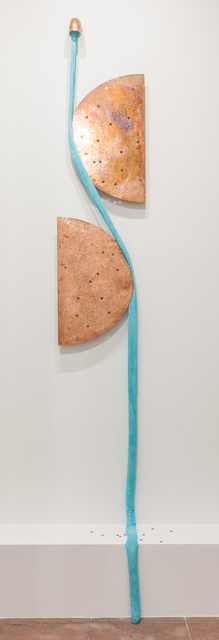 , 'EBB3 (B2),' 2014, MARTOS GALLERY
