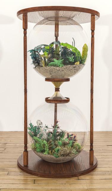 , 'Islands of Time ,' 2013, Cinnabar