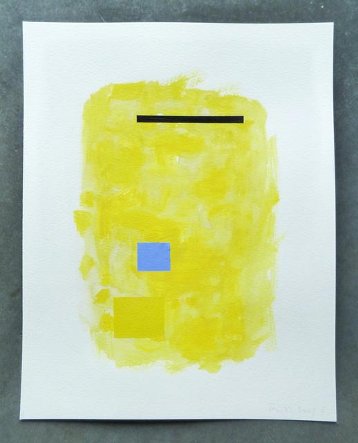 , 'Untitled,' 2009, Tatjana Pieters