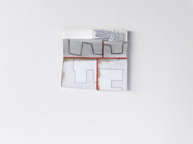 , 'Précipitation, rose,' 2016, Jeanne Bucher Jaeger