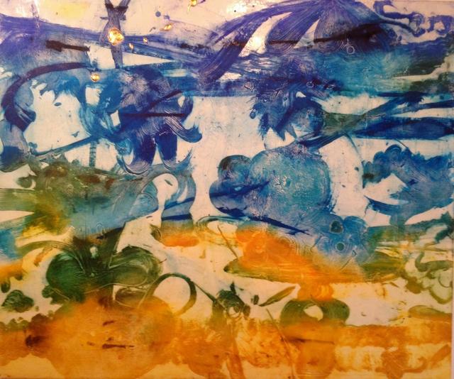 , ' Bodegon (for Juan Gris) ,' 2016, David Richard Gallery
