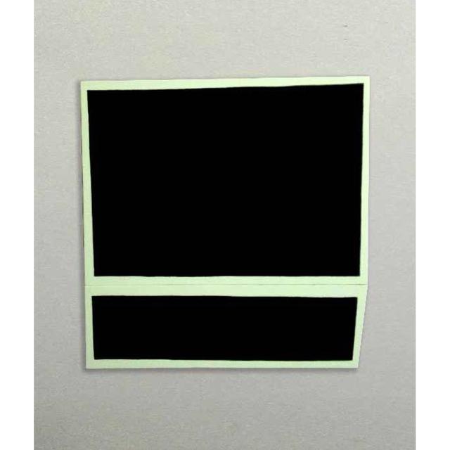 , 'White, Black, Colors #6,' 2016, Aoyama   Meguro