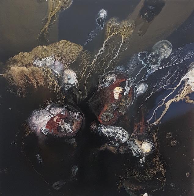 , 'Bijoux Nocturnes ,' 2018, Galerie Ceysson & Bénétière