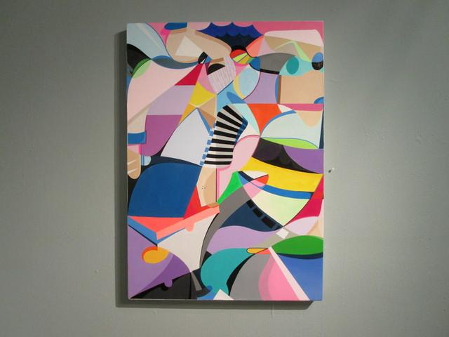 , 'Cops n Robbers,' 2014, Cardoza Fine Art