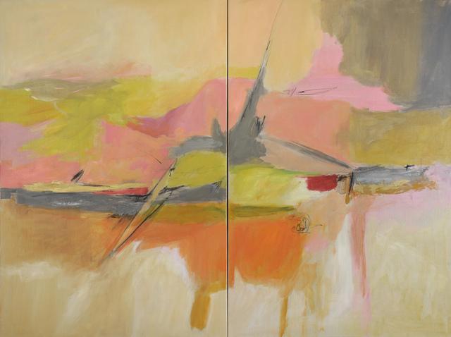 , 'Arrival, Passages 2 ,' , Artist's Proof